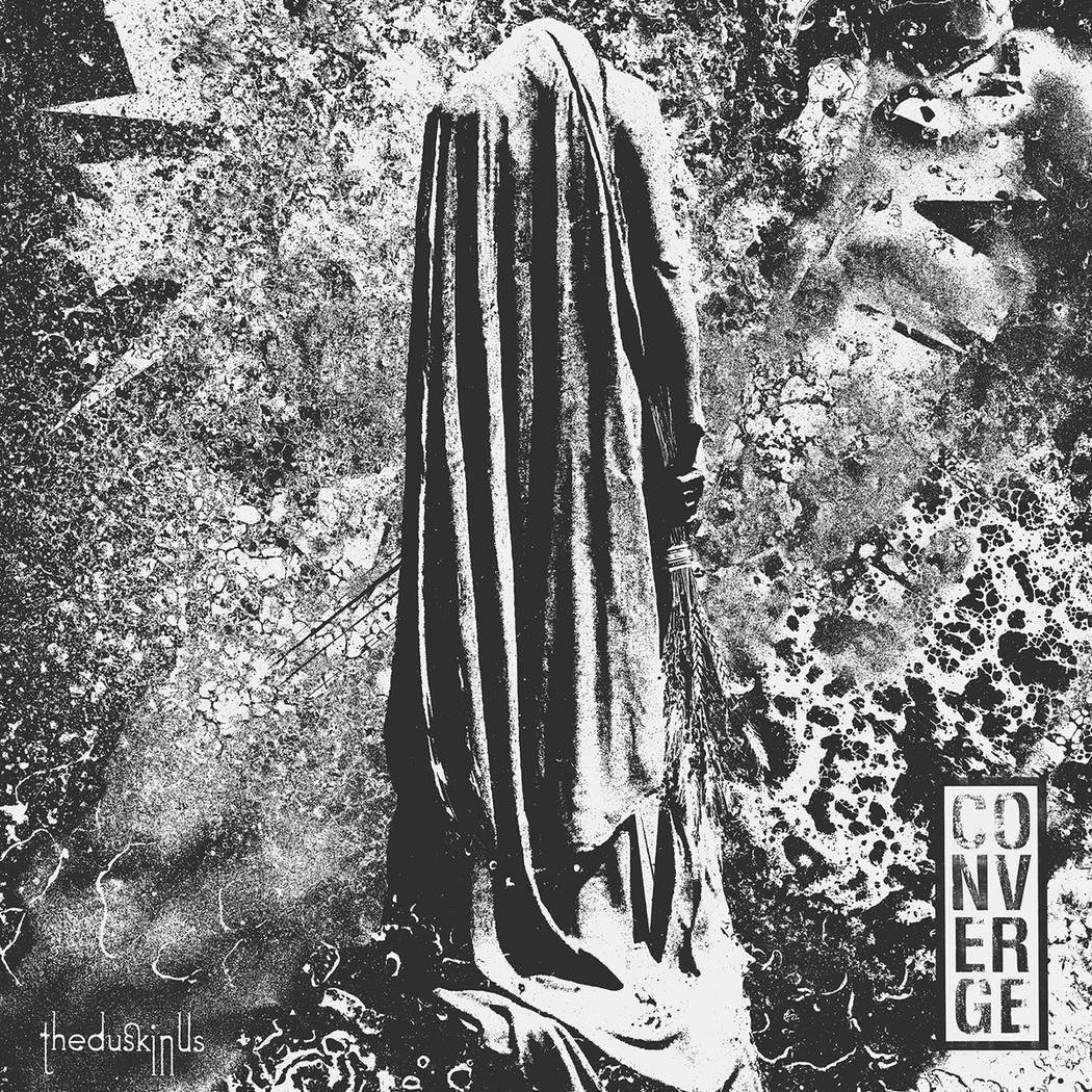 """The Dusk in Us,"" Converge"