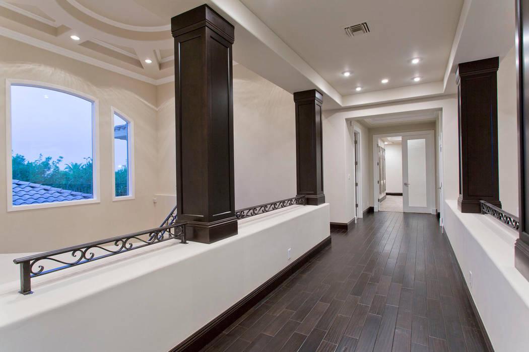 A loft. (Luxury Designer)