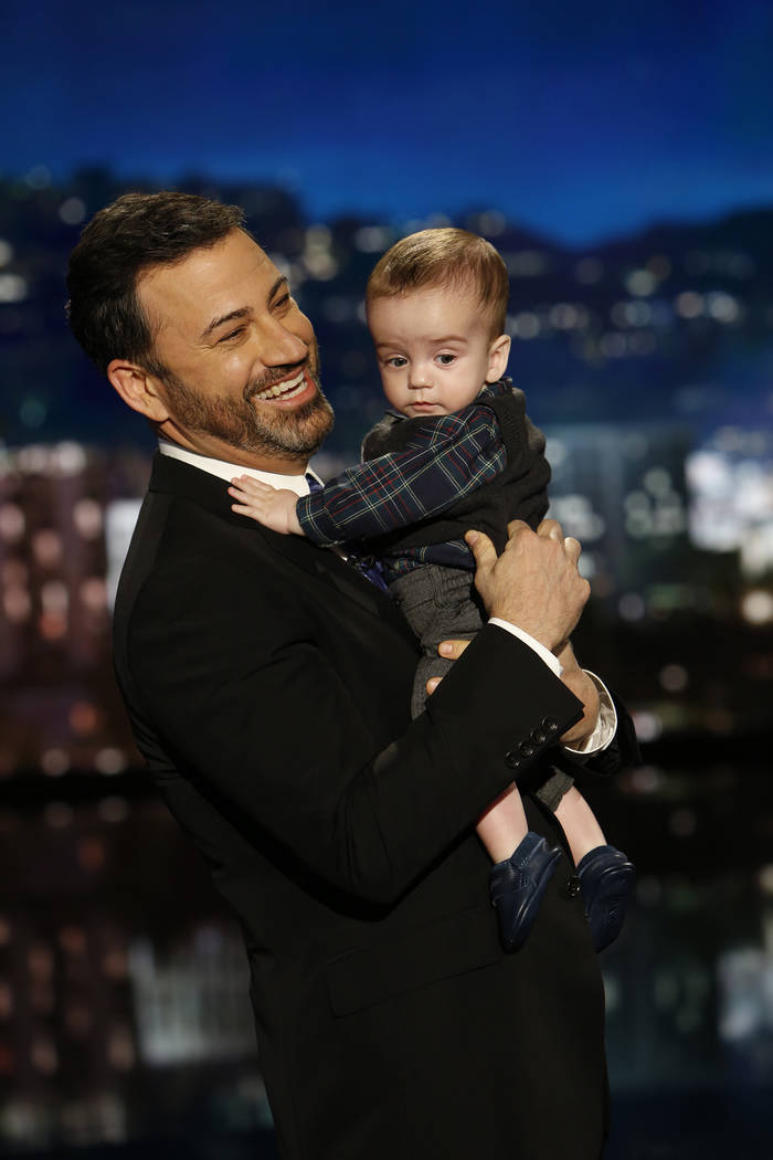 """JIMMY KIMMEL LIVE! - """"Jimmy Kimmel Live!"""" airs every weeknight at 11:35 p.m. EST and features a diverse lineup of guests that include celebrities, athletes, musical acts, comedia ..."""