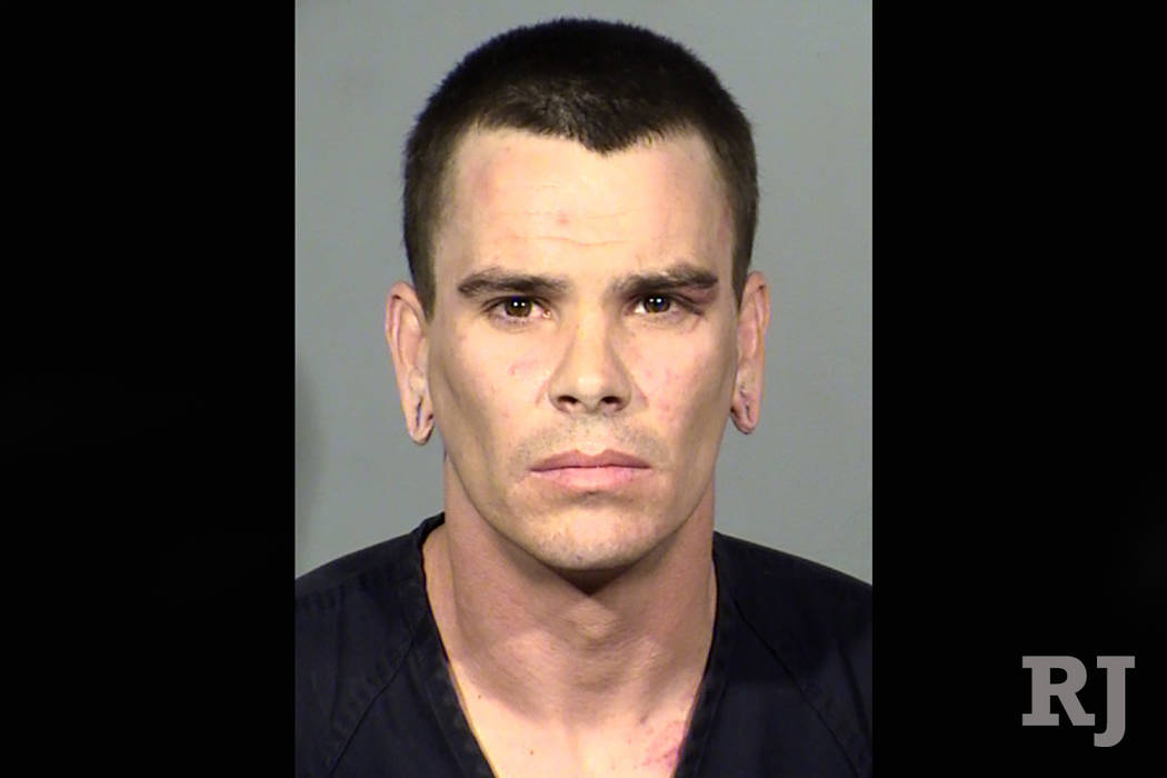 Daniel Becker (Las Vegas Metropolitan Police Department)