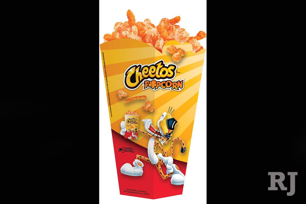Cheetos Popcorn (www.prnewswire.com)