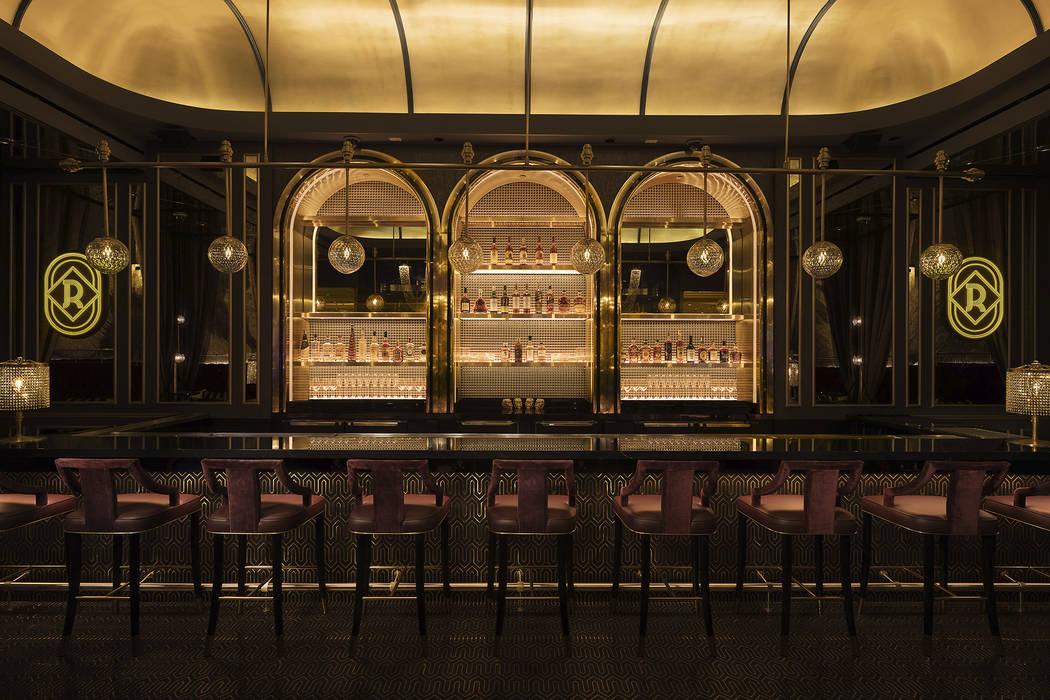 Rosina creators Sam Ross and David Rabin are also the team behind the Venetian's award-winning Dorsey bar. The Venetian and The Palazzo Las Vegas