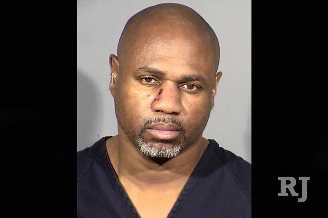 Thomas Cash (Las Vegas Metropolitan Police Department)