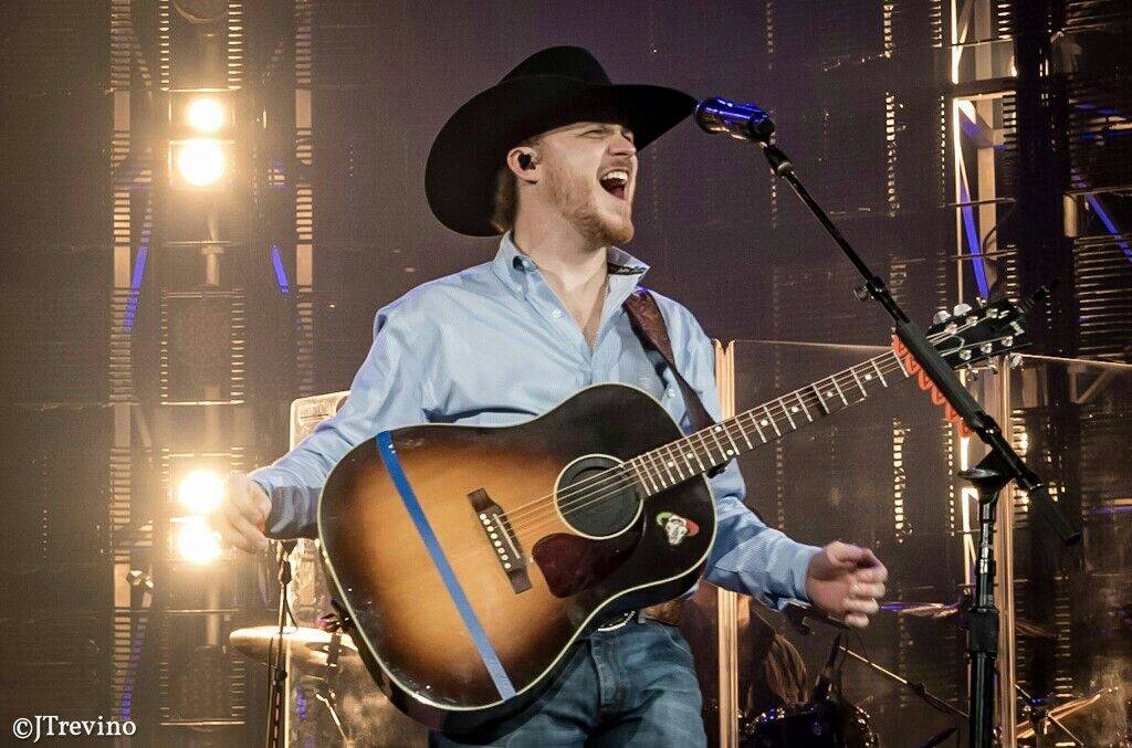 Cody Johnson performs tonight at the South Point. (South Point)