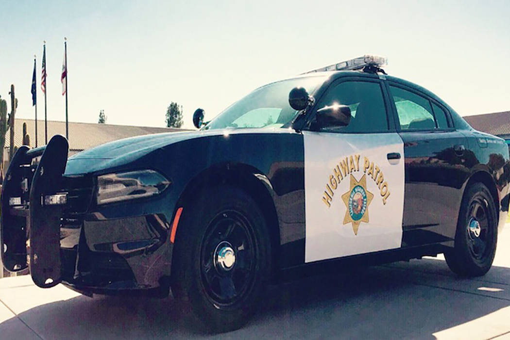 California Highway Patrol (CHP via Twitter)