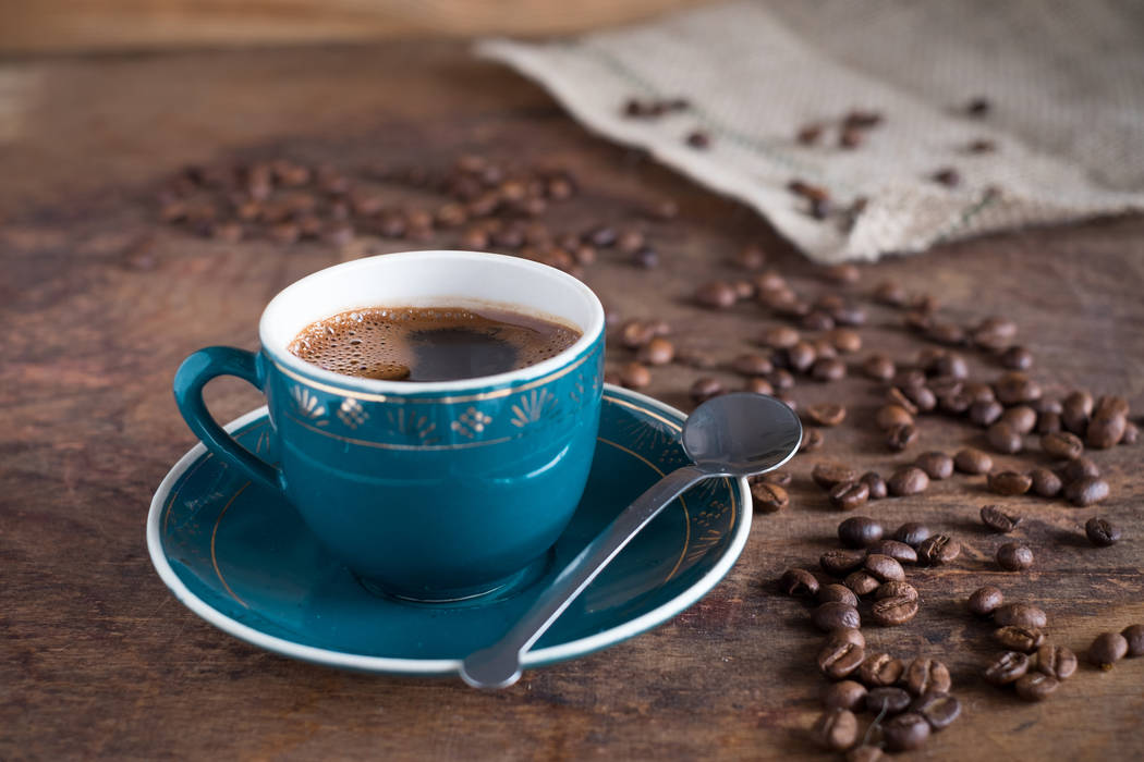 Thinkstock With every cup of coffee we consume, there is more than a financial cost. There also are environmental and social costs to consider surrounding the growing and selecting of coffee.