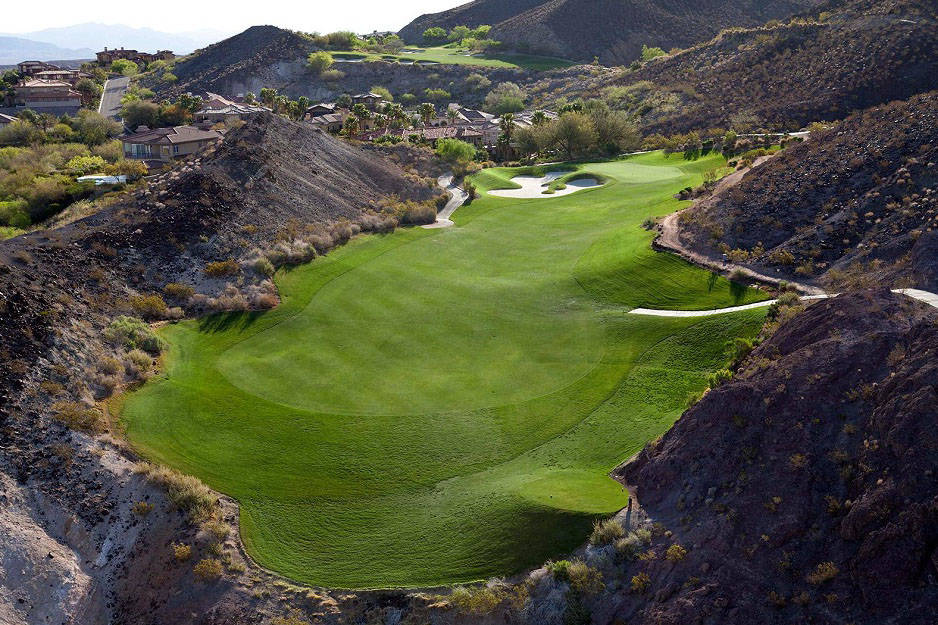 SouthShore Golf Club, a private course at Lake Las Vegas designed by Jack Nicklaus, was purchased Friday by a group of members who will invest in course improvements and guarantee it remains as a  ...