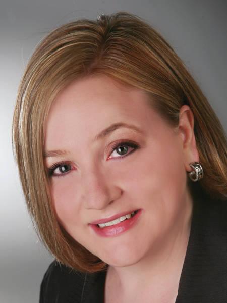 Melissa Zimbelman, Gene Nebeker Memorial Award