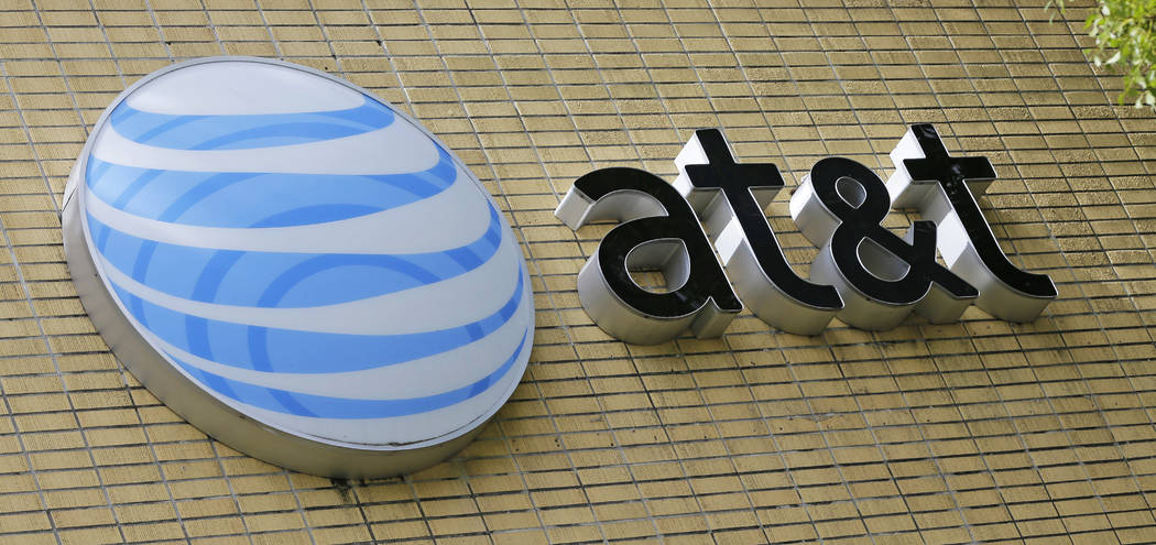 "An AT&T sign at a store in Miami., Oct. 12, 2017. Now that federal telecom regulators have repealed net neutrality, it may be time to brace for the arrival of internet ""fast lanes"" and "" ..."