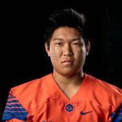 Bishop Gorman's Derek Ng is a member of the Las Vegas Review-Journal's all-state football team.