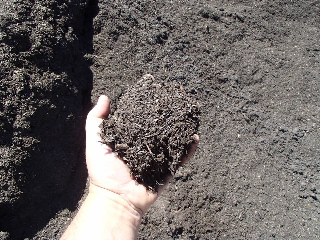 Bob Morris Coffee grounds add some, but not all, nutrients needed by plants.