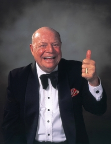 Don Rickles has worked in Las Vegas since 1959 and will be back this weekend.