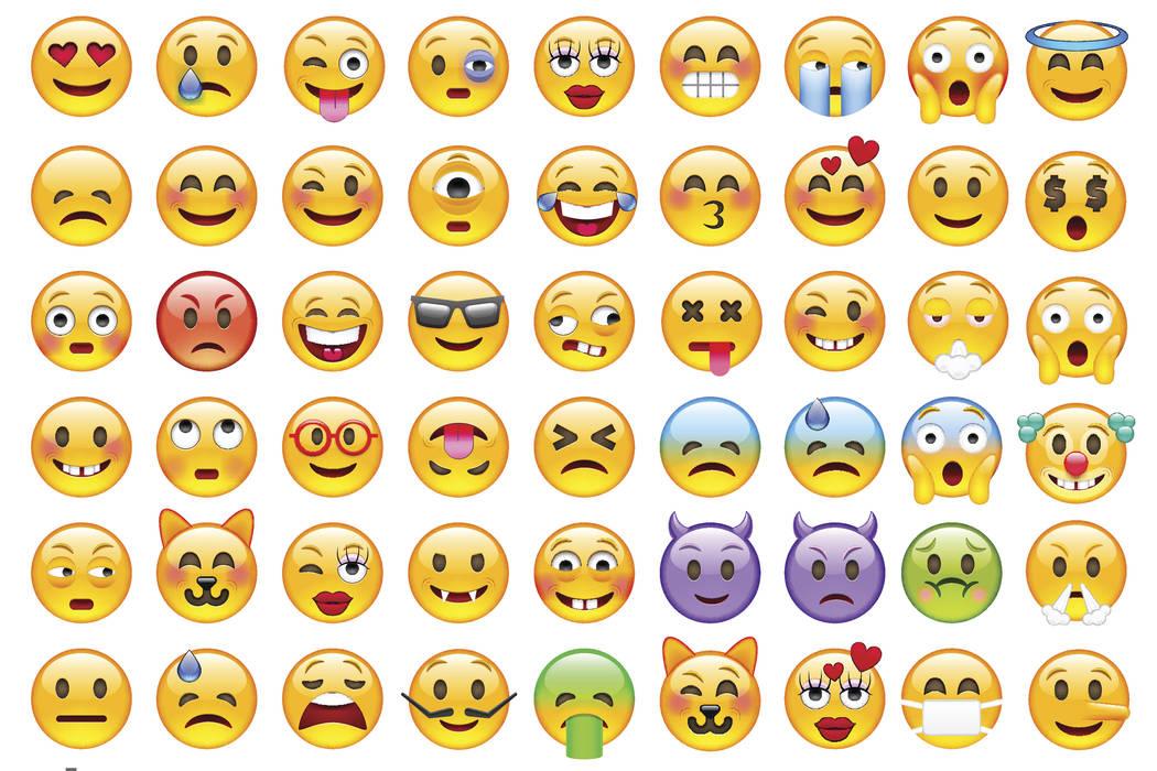 Emojis (Thinkstock)