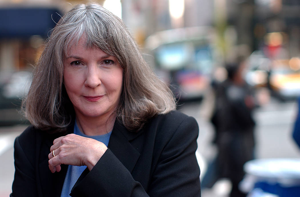Bestselling mystery author Sue Grafton dies at 77