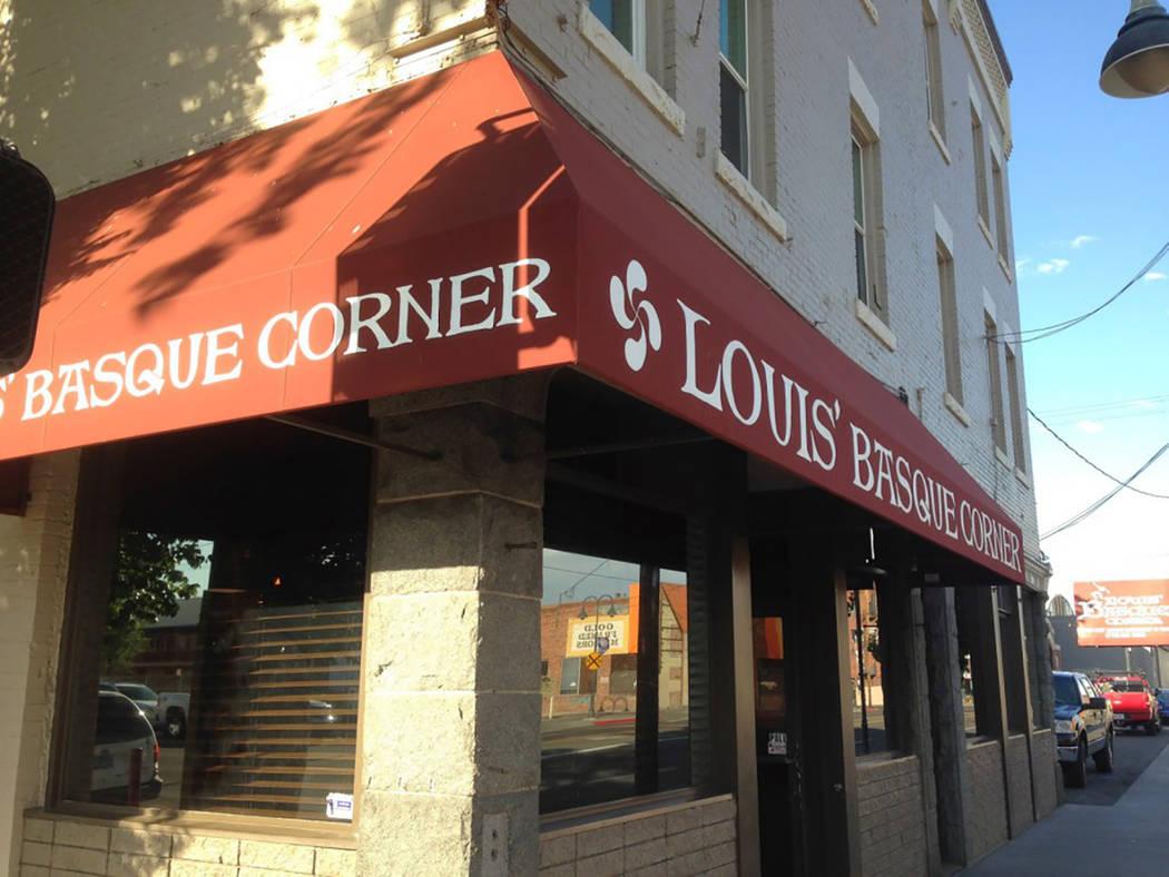 Louis' Basque Corner (courtesy)