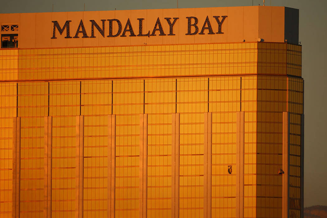 Las Vegas Shooting Report Explores Gunman S Mental Health Las