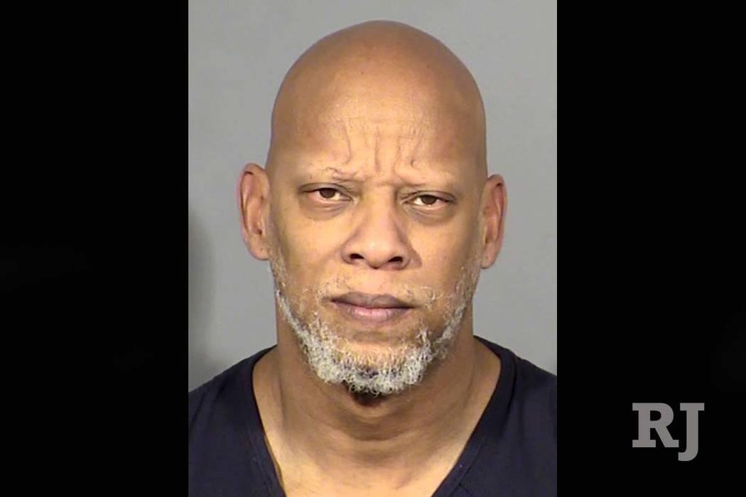 Arthur Sewall (Las Vegas Metropolitan Police Department)