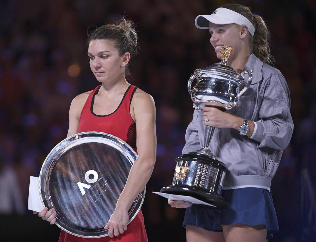 Caroline Wozniacki One Grand Slam singles title nude (52 images) Bikini, Instagram, cleavage