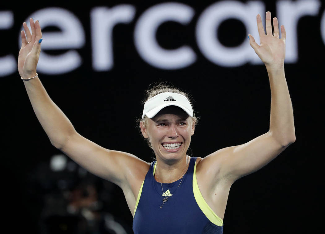 nudes Caroline Wozniacki One Grand Slam singles title (19 photo) Is a cute, YouTube, bra