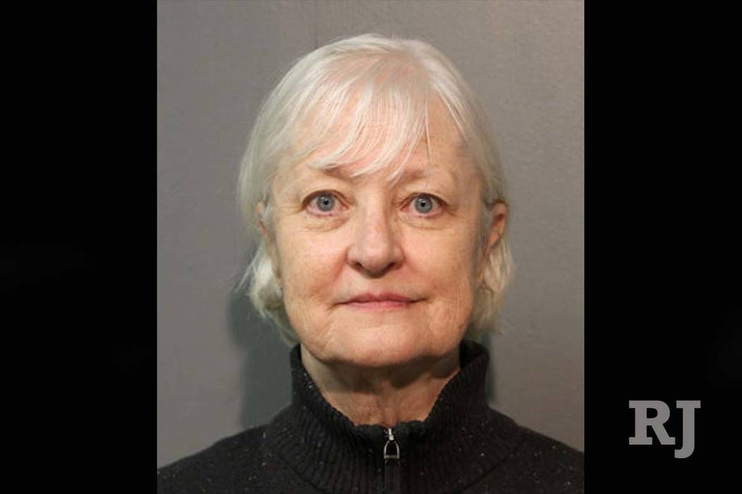 Who Is Marilyn Hartman? 'Serial Stowaway' Arrested Again After Sneaking Into Airport