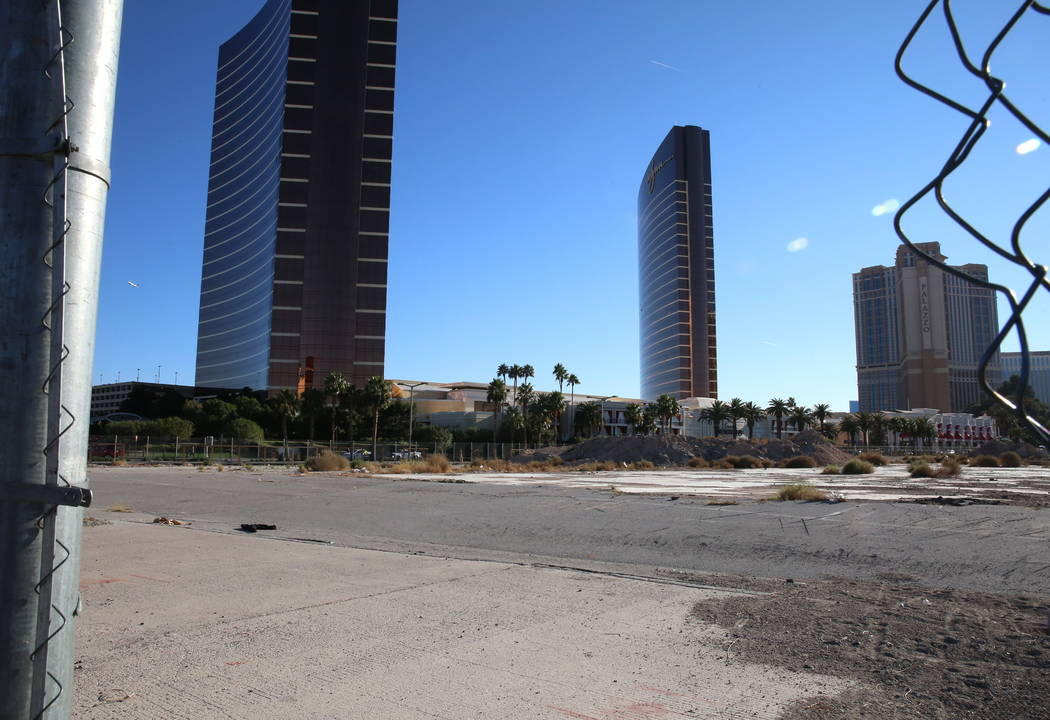 Controversy Wont Impede Wynn Development Plans Official Says Las