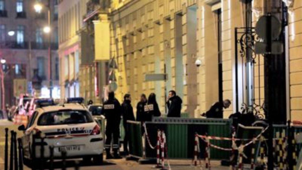 Thieves steal gems worth millions in brazen heist at Paris RitzFun Publications - Hôtel Ritz Paris - Paris - Place Vendôme - Sheffield Wednesday FC