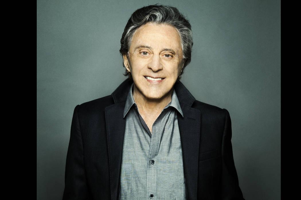 Frankie Valli (MGM Resorts International)