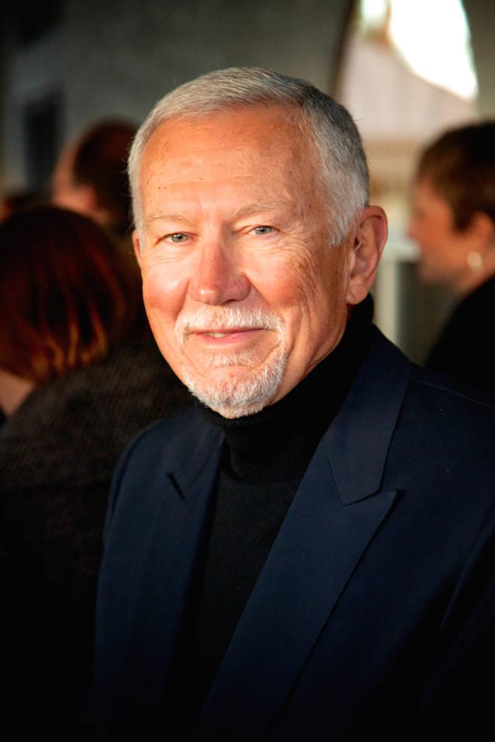 Dr. John Shepherd, founder of Shepherd Eye Center