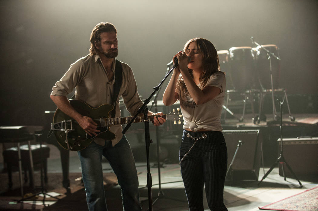 "Filming begins today on Warner Bros. Pictures' ""A Star is Born"" being directed by Bradley Cooper, who also stars alongside Stefani Germanotta (Lady Gaga).  Copyright: © 2017 WARNER BROS. ENTERTAI ..."