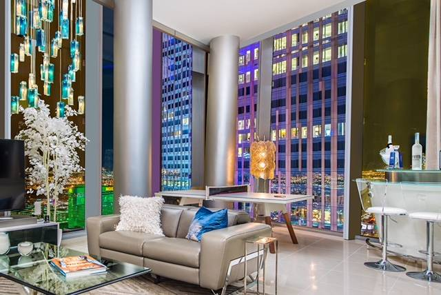 Florida-based Pordes Residential, which handles the sales and marketing for Veer Towers, announced it recently sold the last penthouse at Veer for $1.6 million. There 10 of the original 427 condos ...