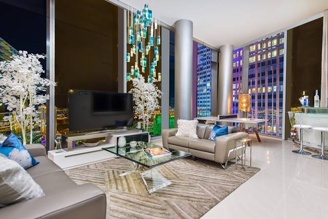 Florida-based Pordes Residential, which handles the sales and marketing for Veer Towers, announced it recently sold the last penthouse at Veer for $1.6 million. (Veer Towers)