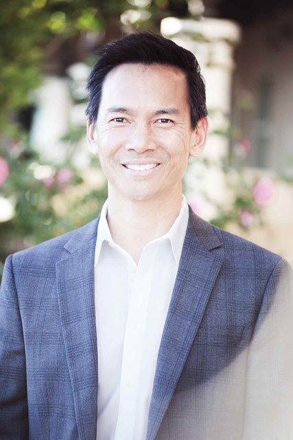 Randy Char, broker and president of Char Luxury Real Estate