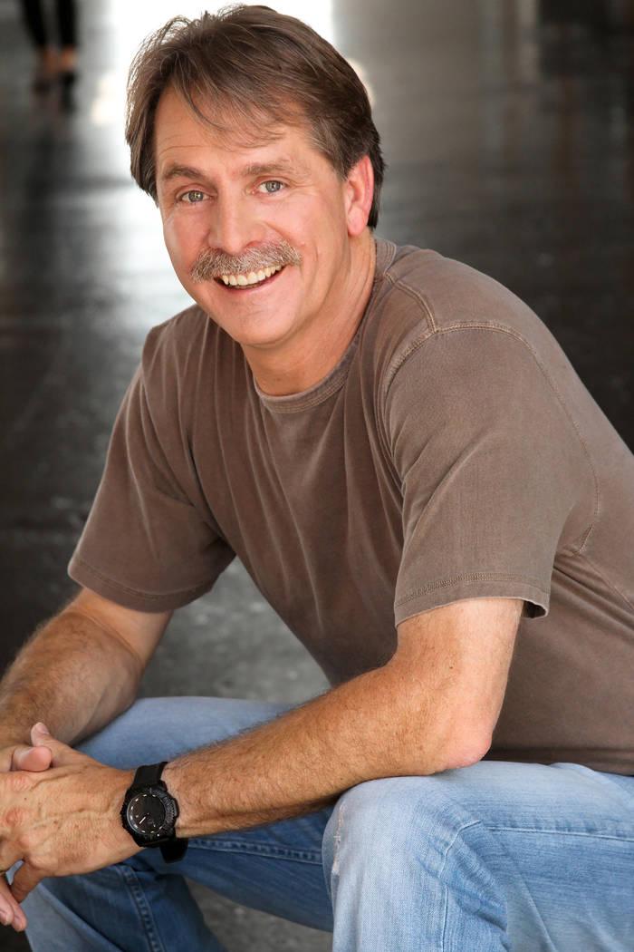 Jeff Foxworthy (The Venetian)