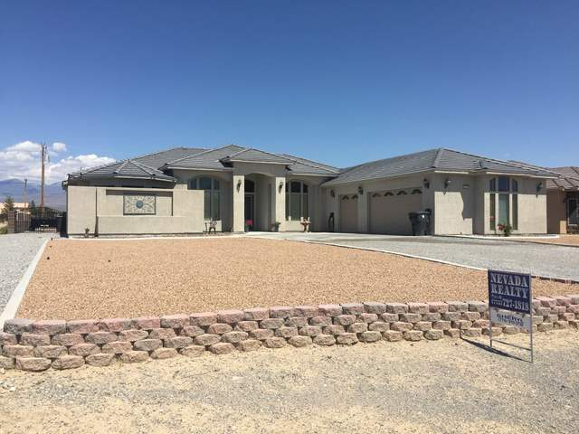 A total of 46,598 homes sold in 2017 Mick Akers/Pahrump Valley Times