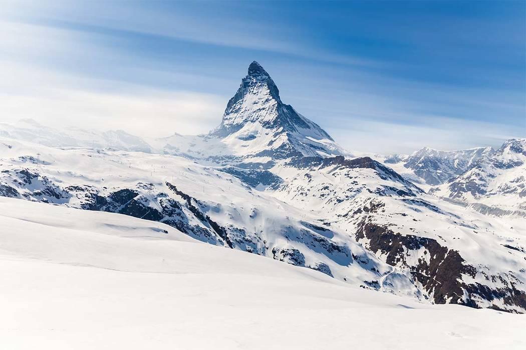 Matterhorn (Thinkstock)