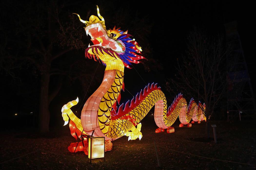 China Lights Festival
