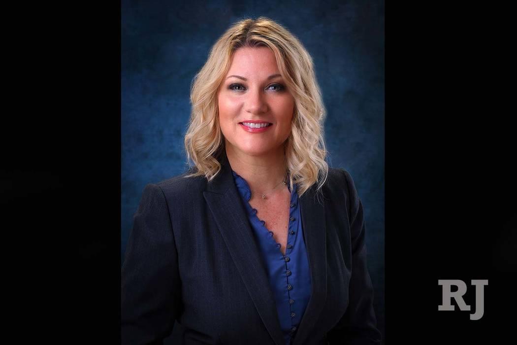 Henderson Ward 1 City Council Candidate Michelle Romero (Courtesy)