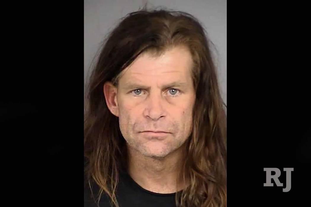 Christopher Robinson (North Las Vegas Police Department)