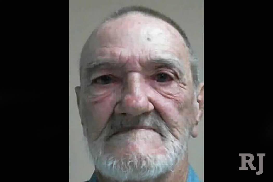 Nathan Kimmel (Nevada Department of Corrections)