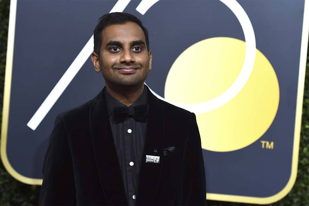 Brooklyn-Based Photographer Accuses Aziz Ansari of Sexual Assault