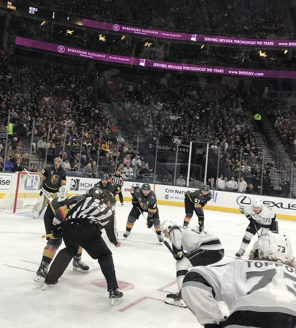 Berkshire Hathaway HomeServices Nevada Properties  Berkshire Hathaway HomeServices Nevada Properties has partnered with the Vegas Golden Knights hockey team, with its sales executives working dire ...