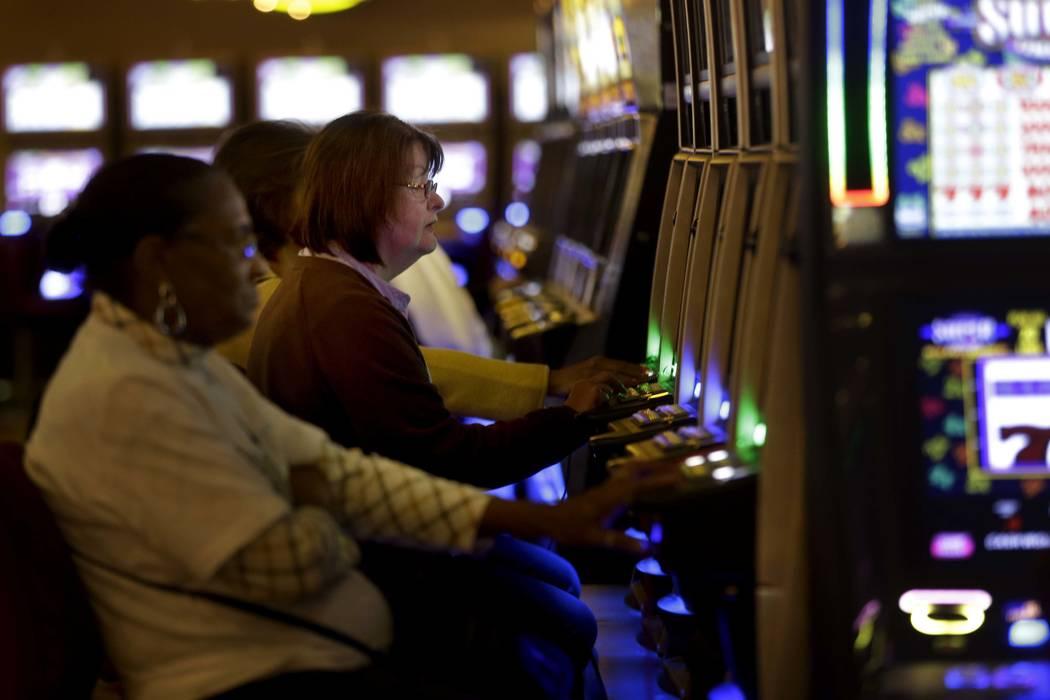 Las Vegas Style Casino To Open Feb 8 In Upstate New York