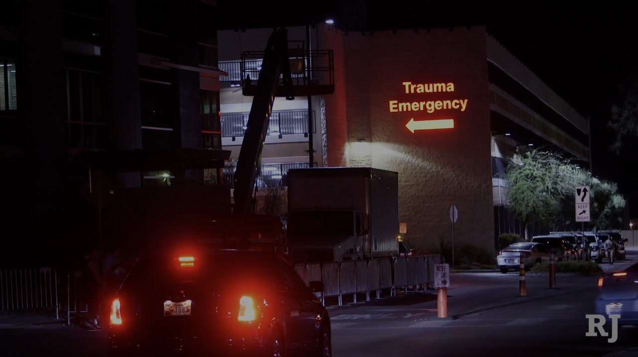 Most Mass Shootings Occur Closest to Hospitals Without Verification to Treat Trauma