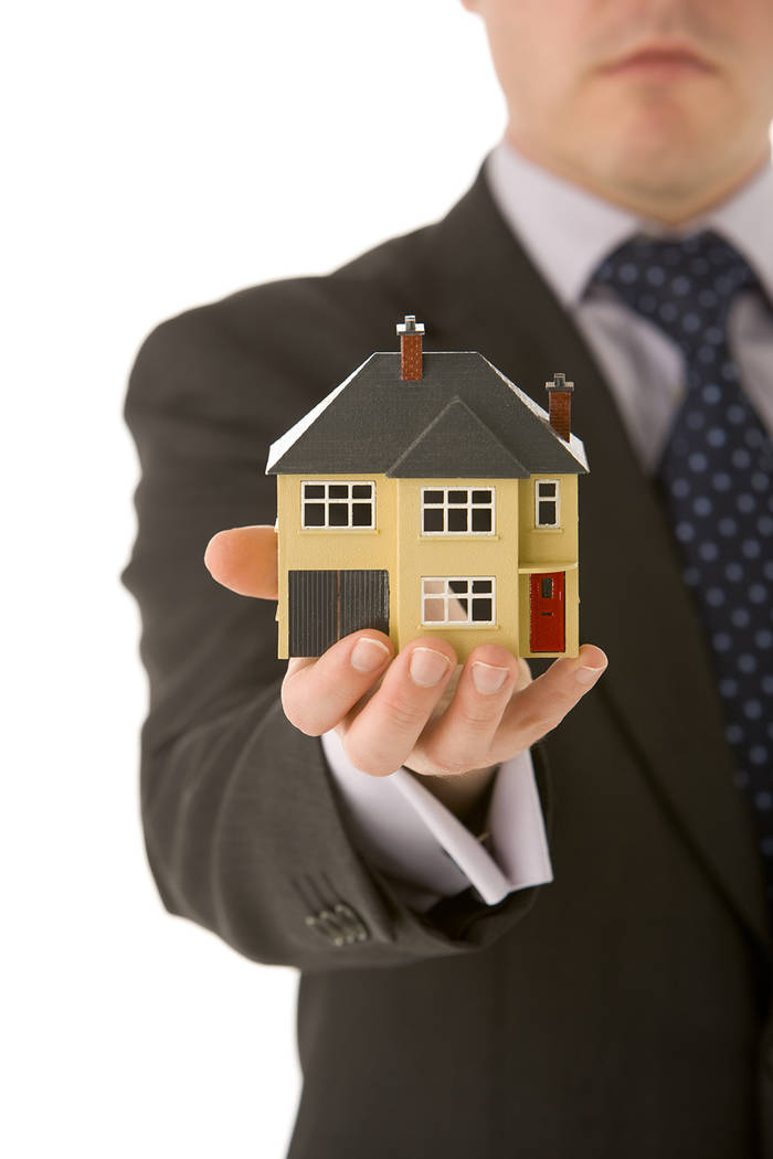 """""""Ideally, you should visit your lender before you visit your Realtor,"""" said Megan Coleman, loan officer at Movement Mortgage in Braintree, Massachusetts. (Thinkstock)"""