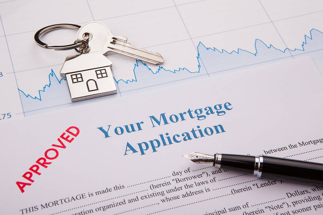 Having the proper documents ready when applying for a mortgage is recommended. (Thinkstock)