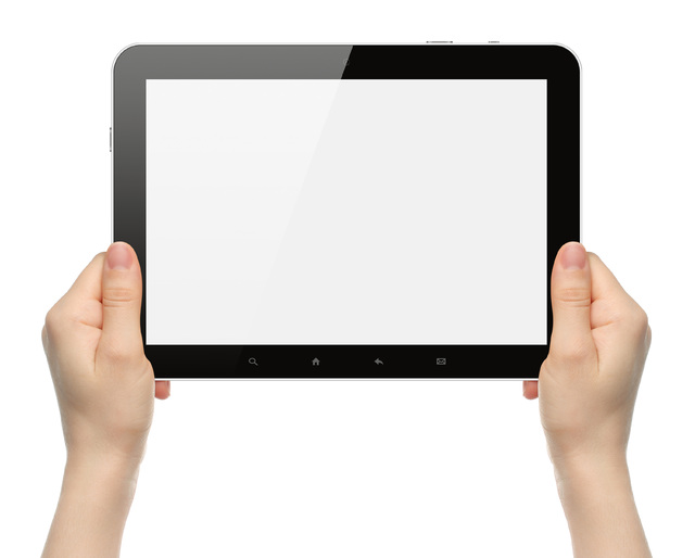 New York inmates soon will be eligible to receive free tablets. (Thinkstock)