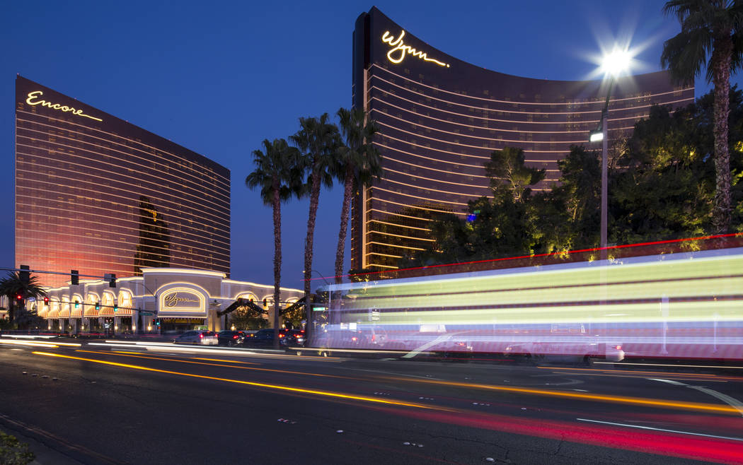 Stock In Spotlight: Wynn Resorts Ltd. (NASDAQ:WYNN)