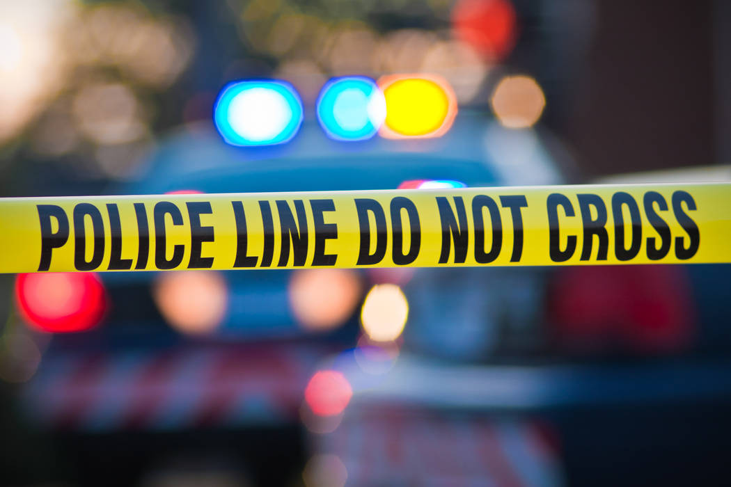 Sheriff's deputies and the FBI are investigating an apparent double homicide on a tribal reservation along the Nevada-Oregon line. (Thinkstock)