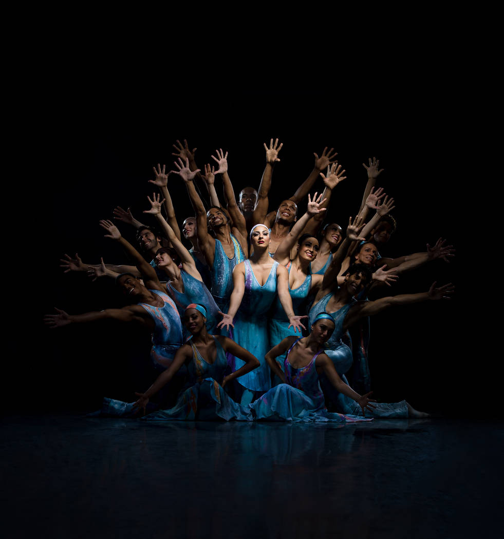 Las Vegas Contemporary Dance Theatre morphs into Contemporary West Dance Theatre. (Jason Skinner Photography)