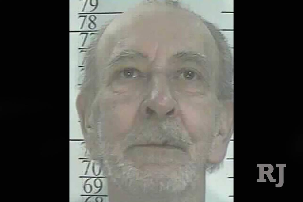 Raymond Wallace Shuman (Nevada Department of Corrections)